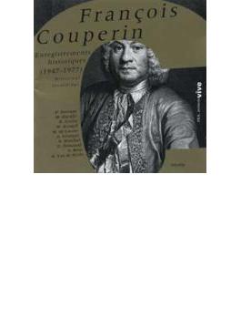 Enregistrements Historiques: V / A
