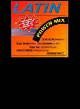 Latin Power Mix