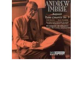 Requiem, Piano Concerto.3