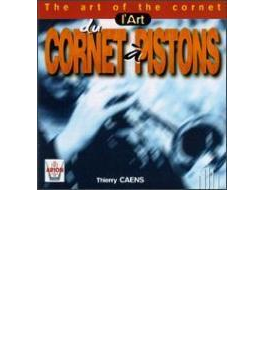 L'art Du Cornet A Piston Caens(Cornet)、Quintet A Vents De Lyon