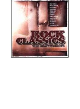 Rock Classics - Heavy