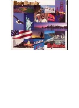 My Americahybrid
