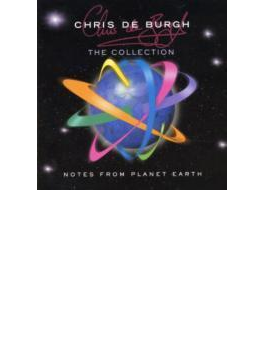 Notes From Planet Earth - Collection