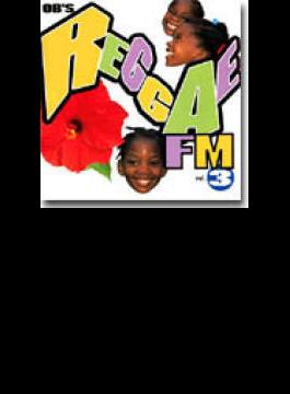 Reggae Fm Vol.3