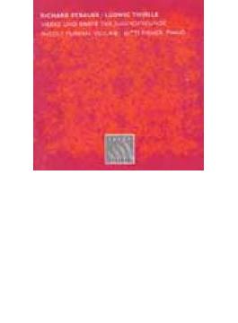 Works For Violin & Piano: Turban / Pirner
