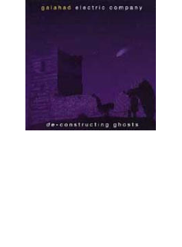 Re Constructing Ghosts