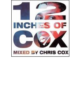 12 Inches Of Cox