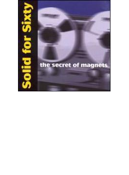 Secret Of Magnets