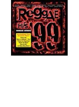 Reggae Hits 99