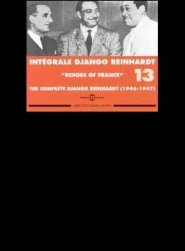 Integrale Django Reinhardt Vol.13 1946-1947 (2CD)