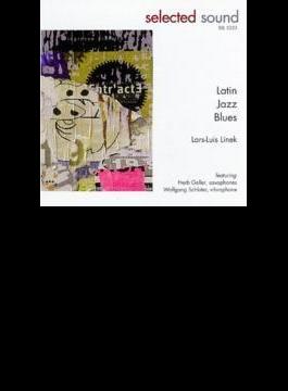 Latin Jazz Blues