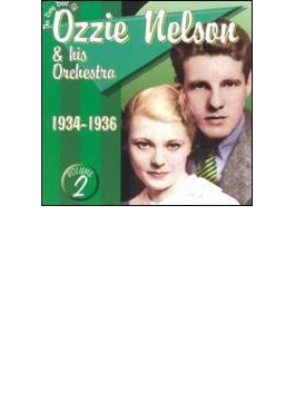 Very Best Of Vol.2 - 1934-1936