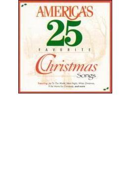 Americas 25 Christmas