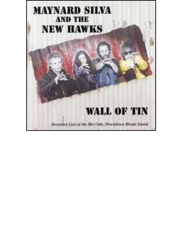 Wall Of Tin