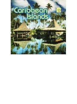 Sound Of Folk Music - Caribbean Islands