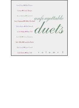 Unforgettable Duets 1