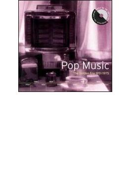 Pop Music - Golden Era 1951-1975