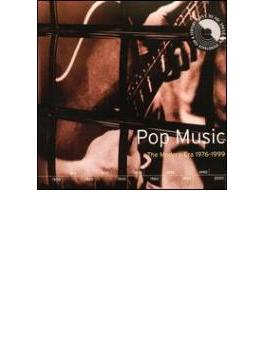 Pop Music - Modern Era 1976-1999