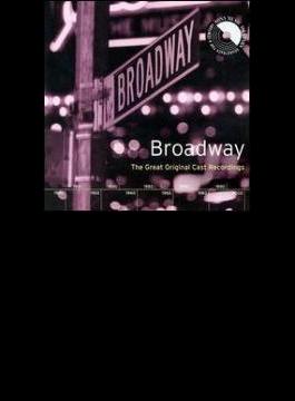 Broadway - Great Original Castrecordings