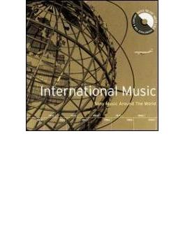 International Music - Sony Music Around The World