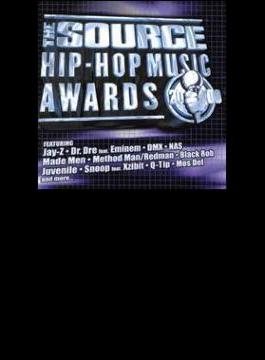 Source Hip Hop Music Awards 2000 - Clean