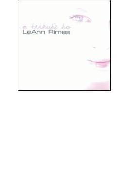 Tribute To Leann Rimes