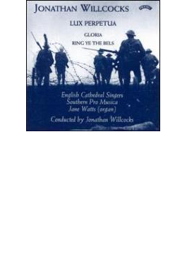 Willcocks Choral Works