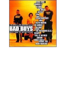 Bad Boys - Soundtrack