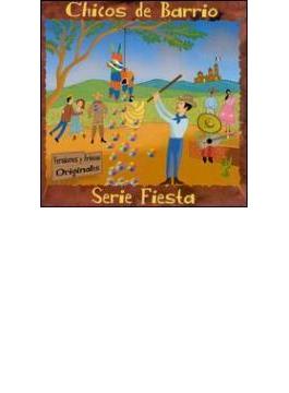 Serie Fiesta