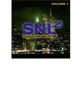 Saturday Night Live Vol.1