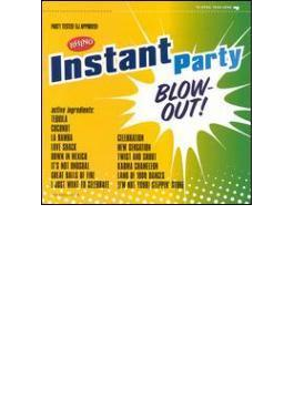 Instant Party - Blow Out