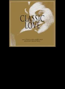 Classic Love: V / A