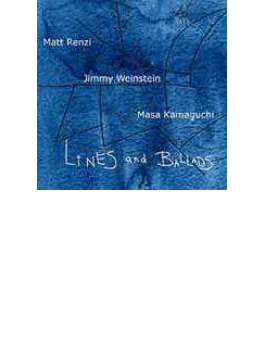 Lines And Ballads