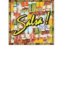 Salsa Gold Classics Vol.2