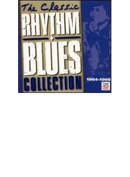 Classic R & B Collection Vol.2 -1964-1966