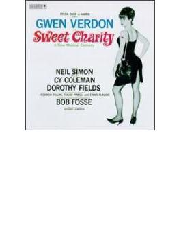 Sweet Charity - Broadway Cast