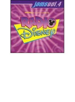 Radio Disney Jams: Vol.4
