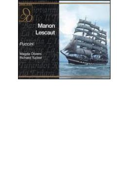 Manon Lescaut: Veltri