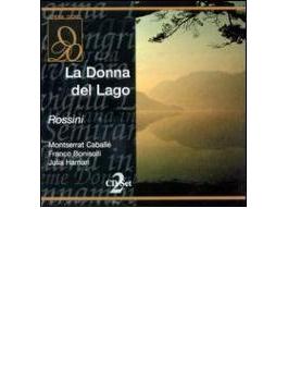 La Donna Del Lago: Bellugi / Turin Rai O Caballe Bonisolli Hamari