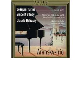 Piano Trio / / : Arensky Trio