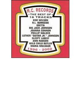 Best Of M.c. Records 1996-2002