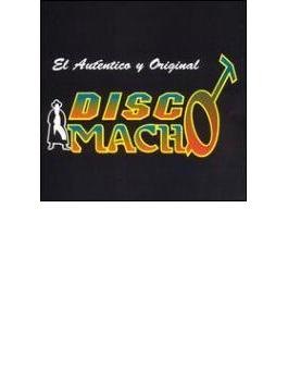 Disco Nacho Vol.1