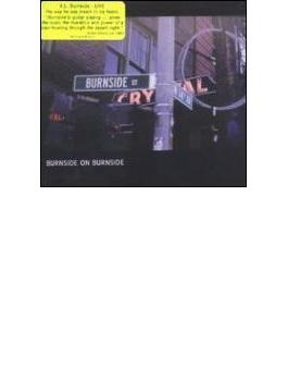 Burnside On Burnside - Live