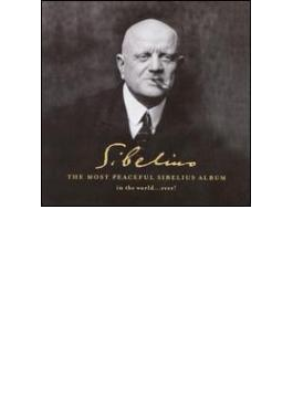 The Most Peaceful Sibelius Album In The World Ever