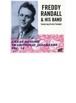Great British Traditional Jazzbands Vol 14