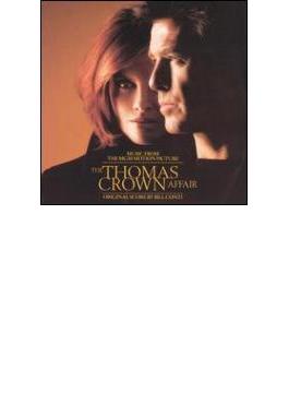 Thomas Crown Affair ('99)(Re-make Ver.) - Soundtrack