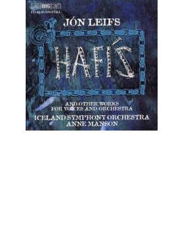 Works For Voices & Orchestra: Manson / Iceland.so