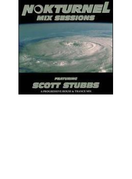 Nokturnel Mix Sessions - Scottstubbs