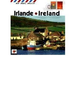 アイルランドの伝統音楽air Mail Music / Irlande - Ireland