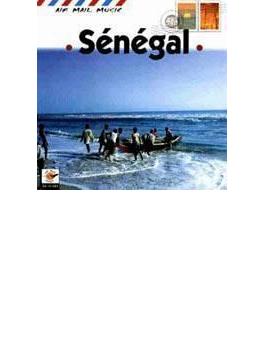 アフリカ - セネガルのコラ Air Mail Music / Senegal
